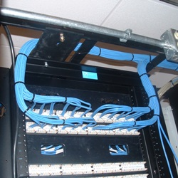 Infrastructure & Cabling